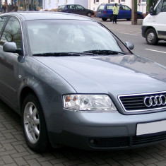 Dezmembrez orice piese Audi A6 4B C5 - Dezmembrari Audi