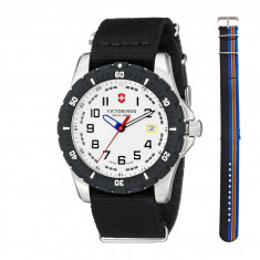 Ceas Victorinox 241676.1 Maverick Sport 43mm   100% originali, import SUA, 10 zile lucratoare - Ceas barbatesc