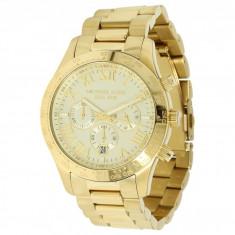 Ceas Michael Kors MK8214 - Layton Chronograph | 100% originali, import SUA, 10 zile lucratoare - Ceas barbatesc