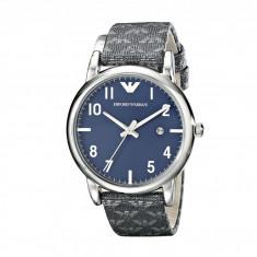 Ceas Emporio Armani AR1833 | 100% originali, import SUA, 10 zile lucratoare - Ceas barbatesc Armani, Lux - sport