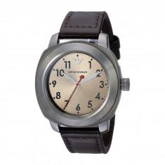Ceas Emporio Armani Delta AR6058 | 100% originali, import SUA, 10 zile lucratoare - Ceas barbatesc