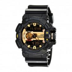Ceas Casio G-Shock GBA-400-1A9CR | 100% original, import SUA, 10 zile lucratoare - Ceas barbatesc