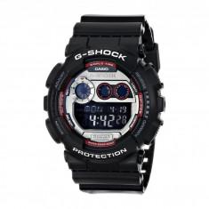 Ceas Casio G-Shock Crazy Color GD120 | 100% original, import SUA, 10 zile lucratoare - Ceas barbatesc