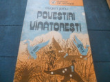 EUGEN JIANU  - POVESTIRI VANATORESTI
