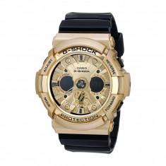 Ceas Casio G-Shock GA200GD | 100% original, import SUA, 10 zile lucratoare - Ceas barbatesc