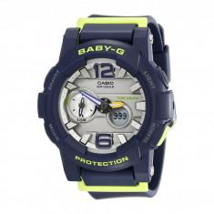 Ceas Casio G-Shock BGA-180-2BCR   100% original, import SUA, 10 zile lucratoare - Ceas barbatesc Casio, Sport