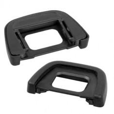 Ocular DK-23 DK 23 Replace Tip Nikon pentru D7000/D5000/D300s/D300/D90/D80 etc. - Eyecup