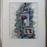 De dragostea voastra - semnat  Frans Storaus '80