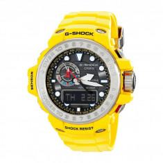 Ceas Casio G-Shock Gulf Master | 100% original, import SUA, 10 zile lucratoare - Ceas barbatesc