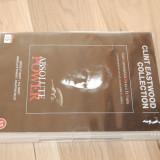 DVD ORIGINAL ABSOLUTE POWER 1996 CU CLINT EASTWOOD GENE HACKMAN ED HARRIS