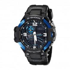 Ceas Casio G-Shock GA-1000-2BCR | 100% original, import SUA, 10 zile lucratoare - Ceas barbatesc
