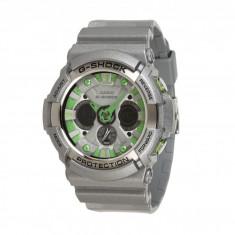 Ceas Casio G-Shock GA200 Garish | 100% original, import SUA, 10 zile lucratoare - Ceas barbatesc