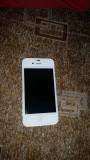 Vand iPhone 4 impecabil de 16 GB, Alb, Smartphone, Neblocat