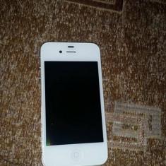 Vand iPhone 4 impecabil de 16 GB