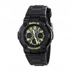 Ceas Casio G-Shock Street Neon Color BGA117 | 100% original, import SUA, 10 zile lucratoare - Ceas barbatesc