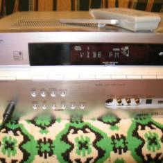 Pioneer VSX-916S reciver, 7.1 - Amplificator audio Pioneer, 121-160W
