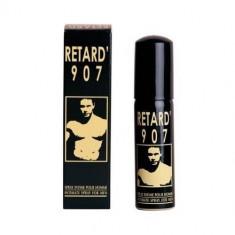 Retard 907 spray intarzierea ejacularii, 25ml - Stimulente sexuale