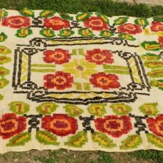 Patura lana veche sau cerga, reducere - Covor vechi