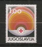 Iugoslavia.1981 Crucea Rosie  SI.865