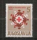 Iugoslavia.1965  Crucea Rosie  SI.841