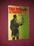 Bogomil Rainov - Trei intalniri cu inspectorul