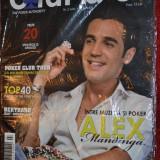 Revista CARD PLAYER ROMANIA numarul 3 Iulie-August 2009