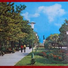 Vedere Zimnicea - Carte Postala Banat dupa 1918, Circulata