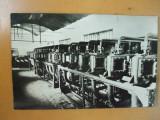 Campina   rafinaria Steaua Romana  carte  postala, Necirculata, Fotografie