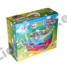 Piscina gonflabila pentru copii 1.15m x 95cm x 70cm - Piscina copii