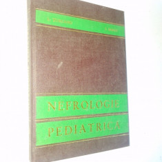 Nefrologie pediatrica 1977