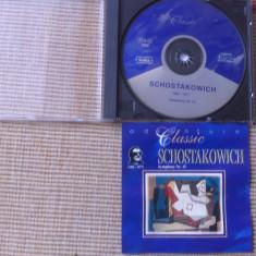 Muzica clasica opera simfonie cd disc editii vest