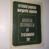 Acneea seboreea si tratamentul lor - 1974
