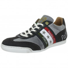 43_Adidasi Originali Pantofola d'Oro_adidasi barbati_piele naturala_cutie