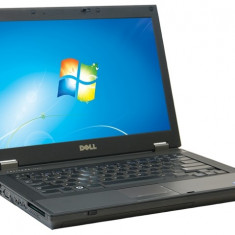 LAPTOP SECOND HAND DELL LATITUDE E5410 INTEL CORE I5 M520 2.40GHZ/4GB/250GB/DVD - Laptop Dell, Diagonala ecran: 14