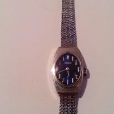 Ceas de dama mecanic SEIKO - Ceas dama Seiko, Lux - elegant, Mecanic-Manual, Inox, Analog