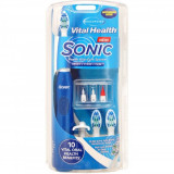 Periuta electrica Brushpoint Vital Health Sonic Oral Care