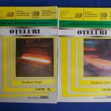 CULEGERE DE STANDARDE COMENTATE * OTELURI : CSCM-O3/O4 ( VOL.3 + VOL.4 ) - 1995*