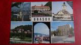 Vedere - Brasov, Circulata