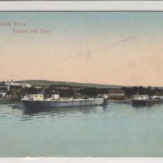 SILISTRA, VEDERE DIN PORT - Carte Postala Dobrogea 1904-1918, Necirculata, Printata
