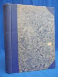 STELIAN IONESCU - NOUA LEGE ASUPRA CAMBIEI SI BILETULUI LA ORDIN-1934 -EX.SEMNAT