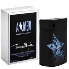 Mugler/Thierry Mugler A Men Gomme EDT 100 ml pentru barbati - Parfum barbati Thierry Mugler, Apa de toaleta