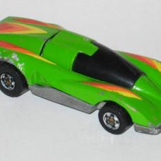 Hot Wheels - Bangster Crack-ups - Macheta auto
