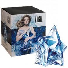 Mugler Angel New Star Refillable EDP 75 ml pentru femei, Apa de parfum, Oriental, Thierry Mugler