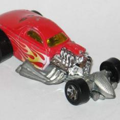 Hot Wheels - 1/4 Mile Coupe - Macheta auto
