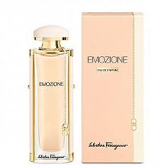 Salvatore Ferragamo Emozione EDP 50 ml pentru femei - Parfum femeie Salvatore Ferragamo, Apa de parfum, Chypre