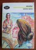 Vanina Vanini  : cronici italiene / Stendhal BPT 1472, 1998