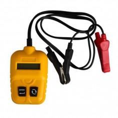 Tester Diagnoza Acumulatori Auto, Analiza baterii 12 V - Tester diagnoza auto