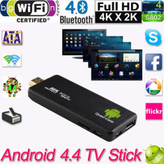 Mini PC MK809III Android 4.4 PC Quad Core Rockchip RK3188T 2G/8G Wifi Bluetooth