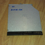 DVD-RW SATA slim HL GU61N de pe Acer Aspire V5-531
