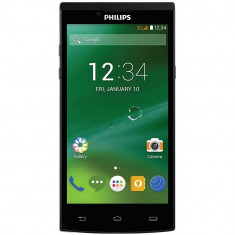 Folie Philips S398 Transparenta